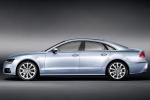 Audi A6 2011 года