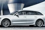 Audi A6 Avant - официальное фото