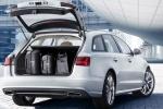 Audi A6 Avant - багажник