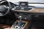 Audi A6 Avant - интерьер в салоне