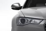 Audi A6 Avant - фара