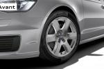 Audi A6 Avant - колесо