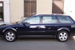 Audi A6 Avant 2002 года выпуска