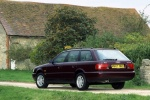 Audi A6 Avant 1994 года выпуска