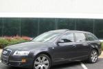 Audi A6 Avant 2010 года