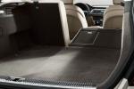 Audi A7 - багажник