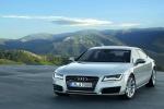 Audi A7 2011 модельного года