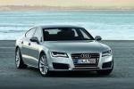 Audi A7 2011 гоад