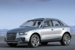 Audi Q3 - прототип
