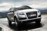 Audi Q7 - официальное фото