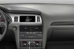 Audi Q7 - официальное фото, вперед из салона