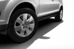 Audi Q7 - официальное фото, колесо