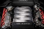 Audi Q7 - 8-цилиндровый двигатель