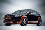 Audi Q7 тюнингованный
