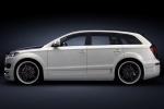 Audi Q7 с тюнингом и обвесом