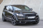 Audi Q7 - тюнинг