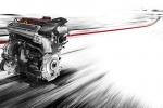 Audi RS Q3 - двигатель автомобиля