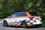 Audi RS3 - в спортивном тюнинге