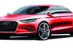 Audi RS3 - концепт-кар