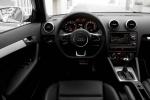Audi RS3 - интерьер салона