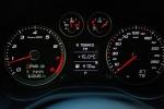 Audi RS3 - панель приборов
