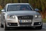 Audi S8 2005 года выпуска
