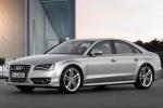 Audi S8 2011 года выпуска
