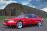 Audi S8 1997 года