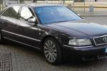 Audi S8 1997-2001 модельного года