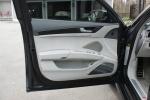 Audi S8 - дверь