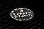 Bugatti Veyron Grand Sport - шильдик
