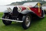 Bugatti Type 50, выставленный на продажу