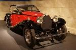 Bugatti Type 50 T