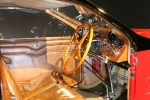 Bugatti Type 50 T - интерьер салона