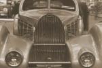 Bugatti Type 57 - вид спереди
