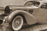 Bugatti Type 57 - первый в мире суперкар