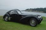 Bugatti Type 57 на природе