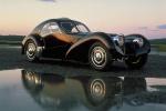 Bugatti Type 57 - красивое фото