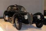 Bugatti Type 57 на выставке