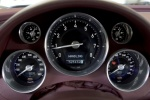 Bugatti Veyron - панель приборов