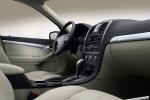Cadillac BLS - интерьер салона