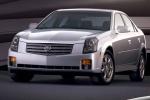 Cadillac CTS - 1 поколение (2003 год)