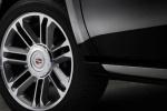 Cadillac Escalade - колесо