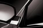 Cadillac Escalade - контроль за слепыми зонами