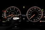 Cadillac Escalade - панель приборов