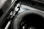 Chery Indis - запасное колесо