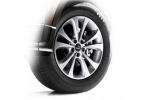 Chery Tiggo 5 - колесо