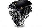 Chery Tiggo FL - двигатель