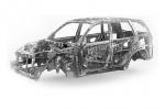 Chery Tiggo FL - кузов модели