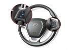 Chery Tiggo FL - многофункциональный руль